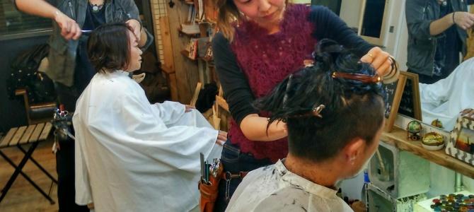 美容師仲間がもっと増えればいいと思ってる方いませんか?そんな時代が来てると思います。
