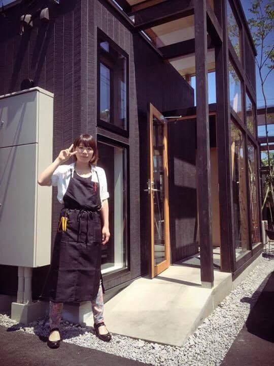 コントレイル代表小川さん