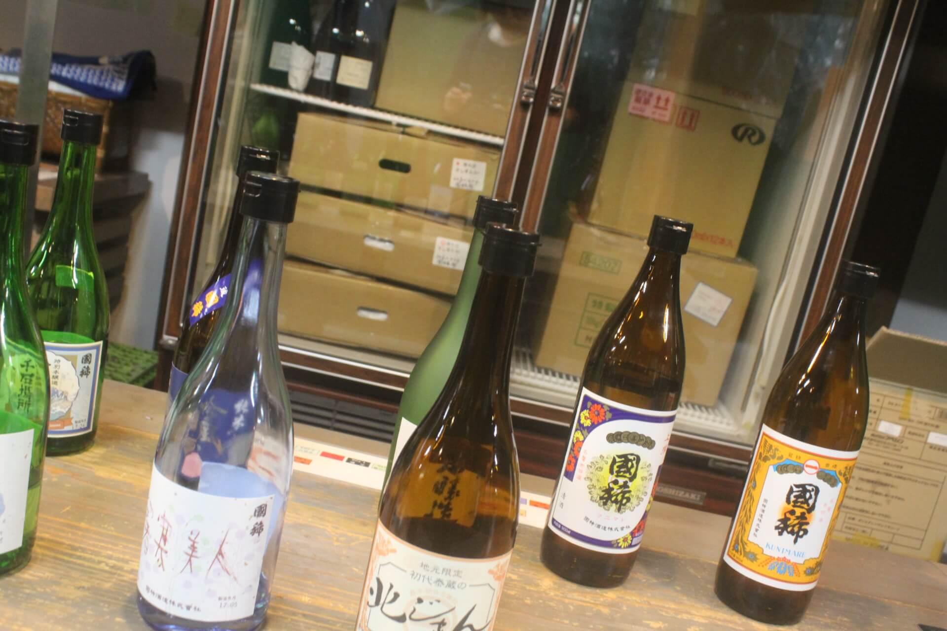 日本最北端の酒造国稀