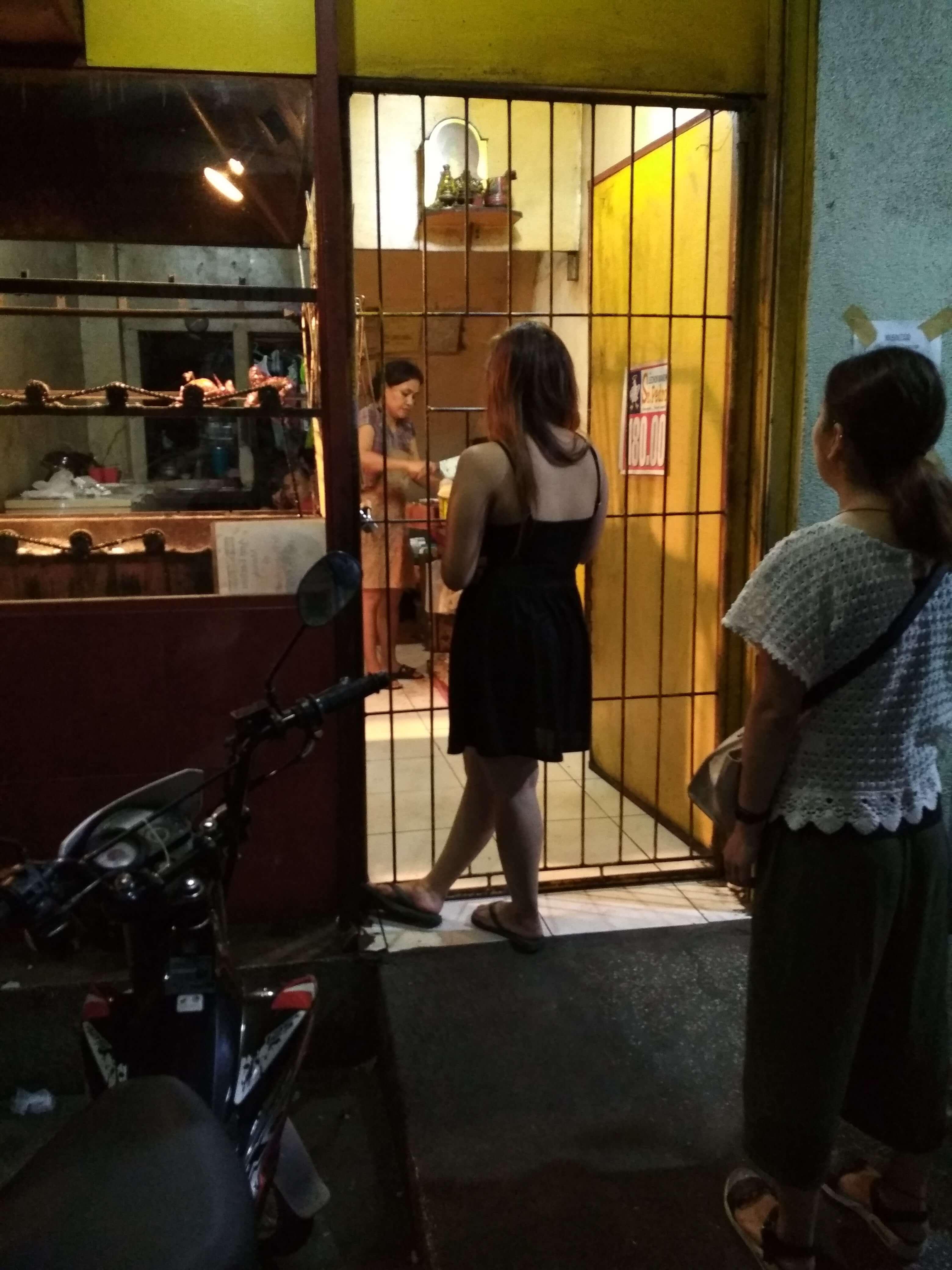 旅人美容師ブログフィリピン