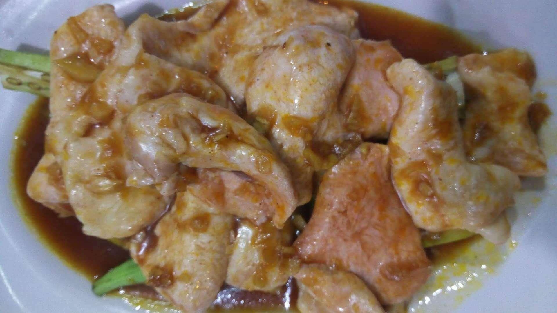 ベトナムやぎ肉