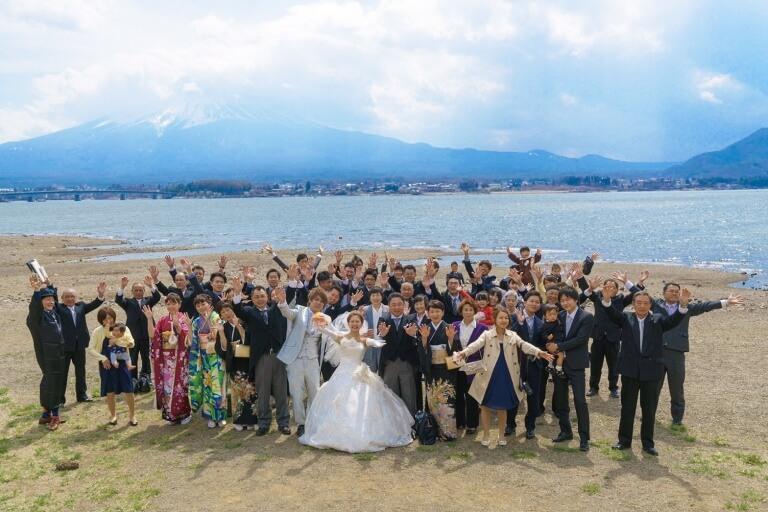 結婚式ドタキャン