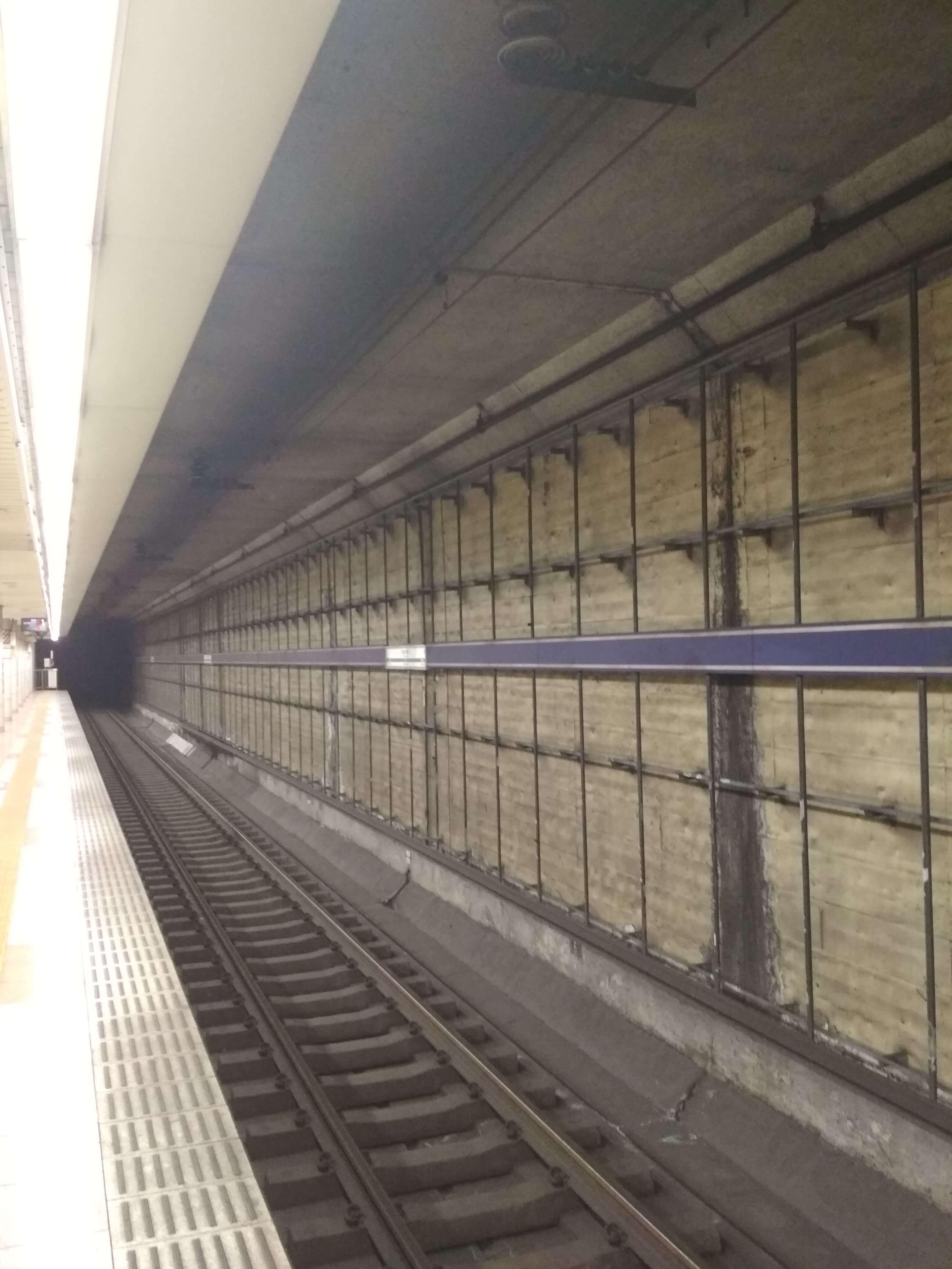 秘境駅東京