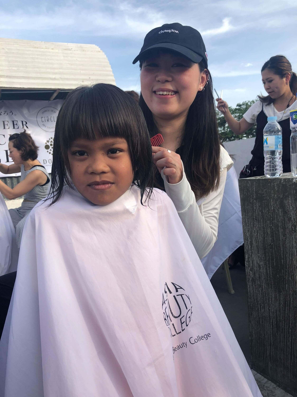 フィリピンボランティア