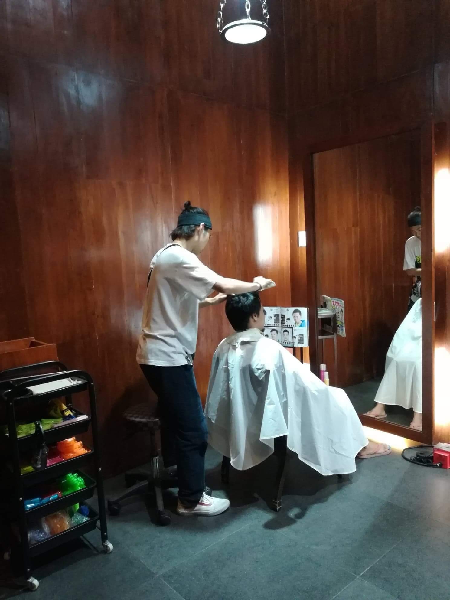セブ日系美容室DONNA