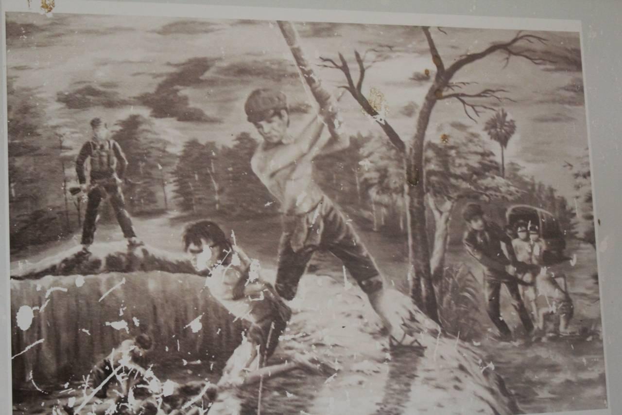 政権 ポルポト ポルポトの娘と死因!子供医者となんj、ポルポト政権と子供、最期などまとめ…カンボジアのポルポト派の狂気