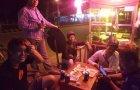 田舎町コンポントムでカンボジア人のオヤジ達のたまり場に毎晩通ってみたら。