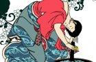 平安貴族の女性のヘアスタイル。意外と知らない日本の髪型の歴史。